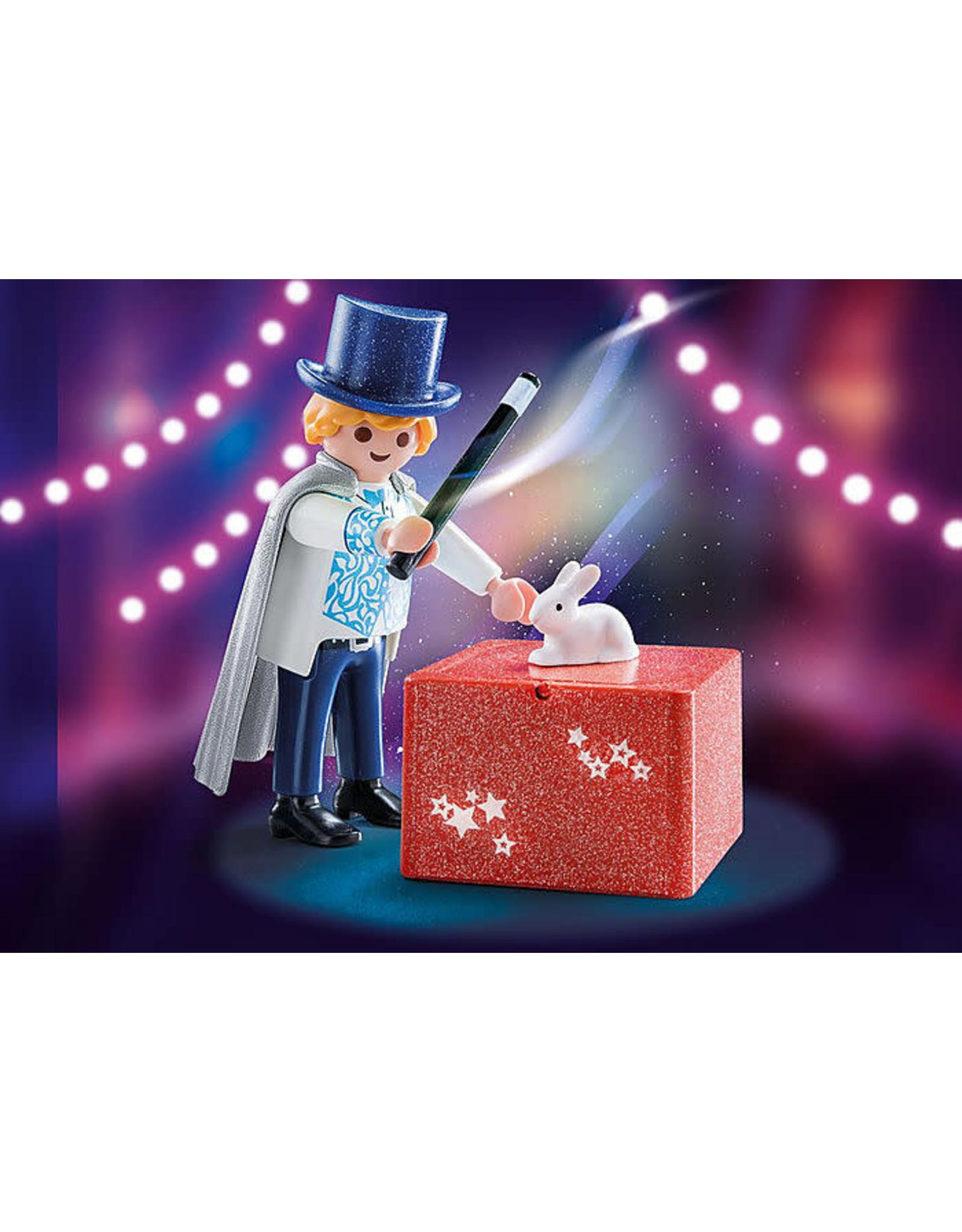 Playmobil Magician