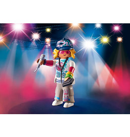 Playmobil Playmo-Friends Rapper