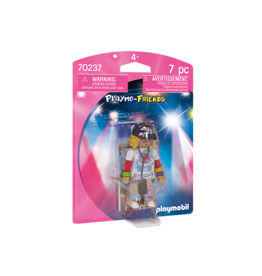 Playmobil Playmo-Friends Rapper
