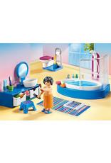 Playmobil Bathroom