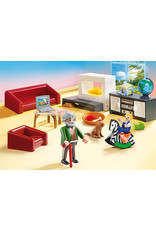 Playmobil Comfortable Living Room