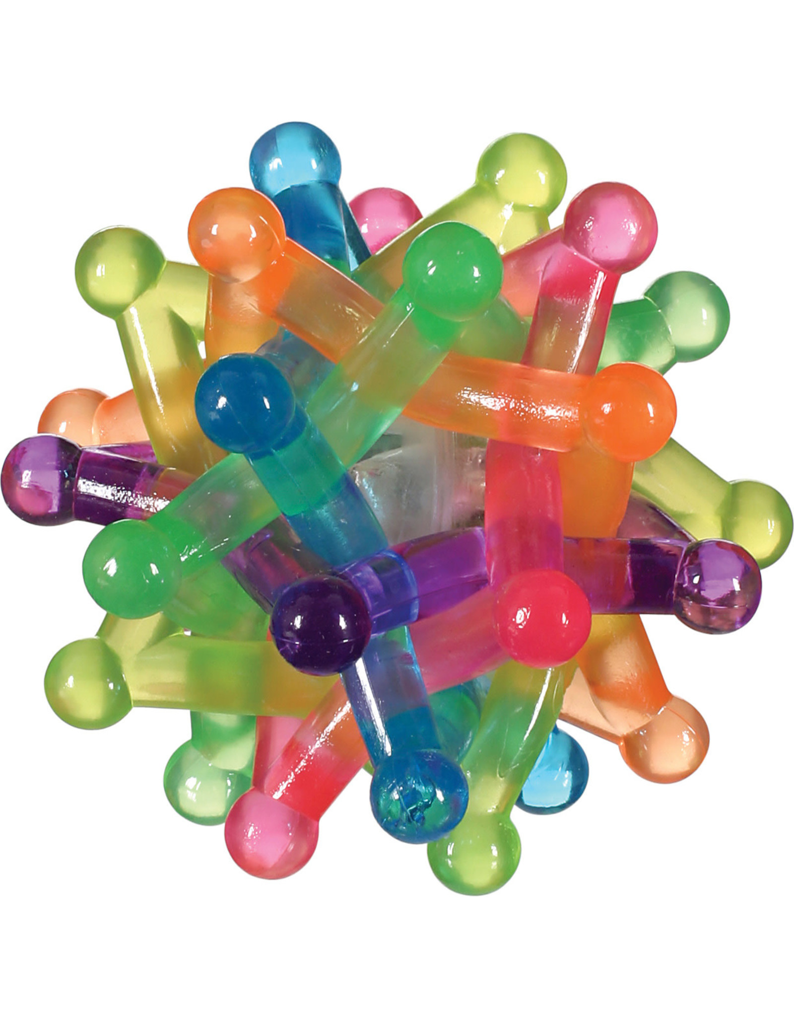 Toysmith Light Up Neutron Ball
