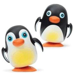 HANS Waddling Penguins