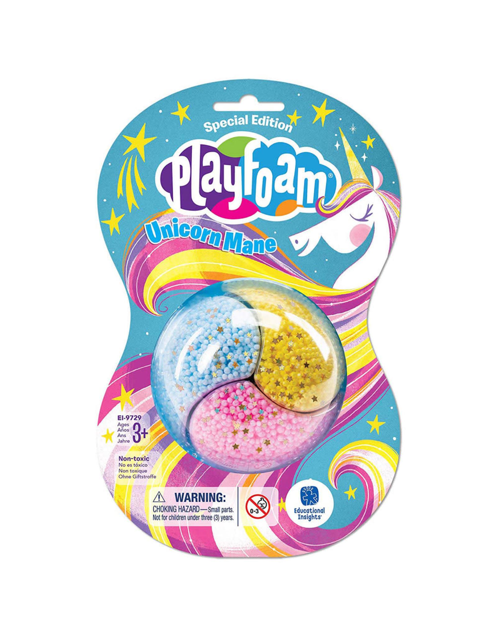 Playfoam Playfoam Jumbo Pods, Unicorn