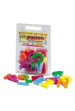 Playwell Uppercase Jumbo Letters