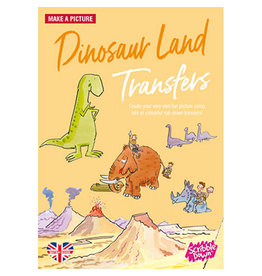 Playwell Dinosaur Land Transfers