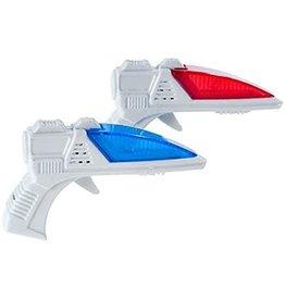 Playwell Mini Laser Guns 2pk.