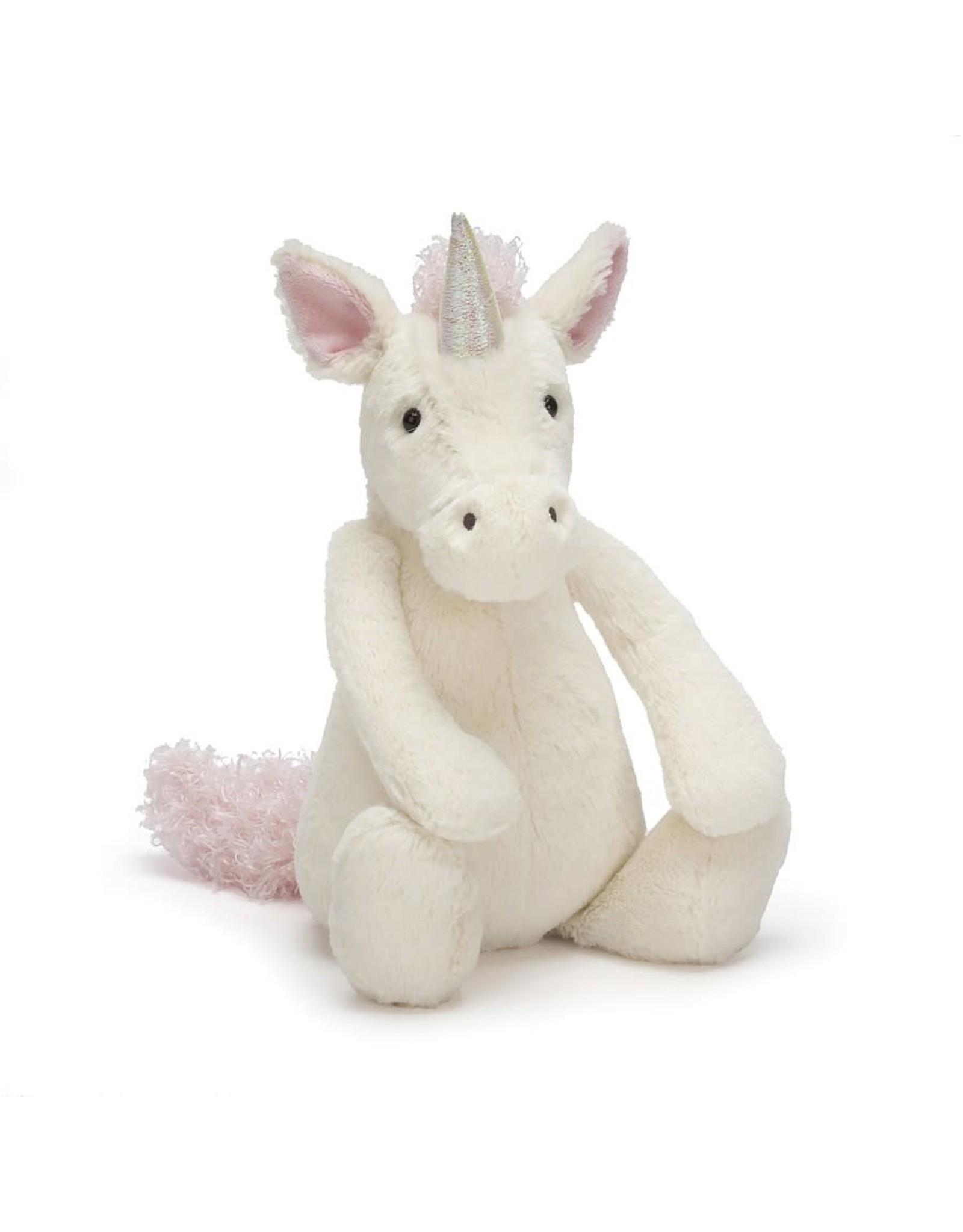 Jelly Cat Bashful Unicorn Medium