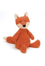 Jelly Cat Cordy Roy Fox Medium