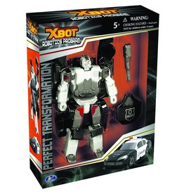 X-Bot X-Bot Police Car