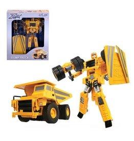 X-Bot X-Bot Dump Truck