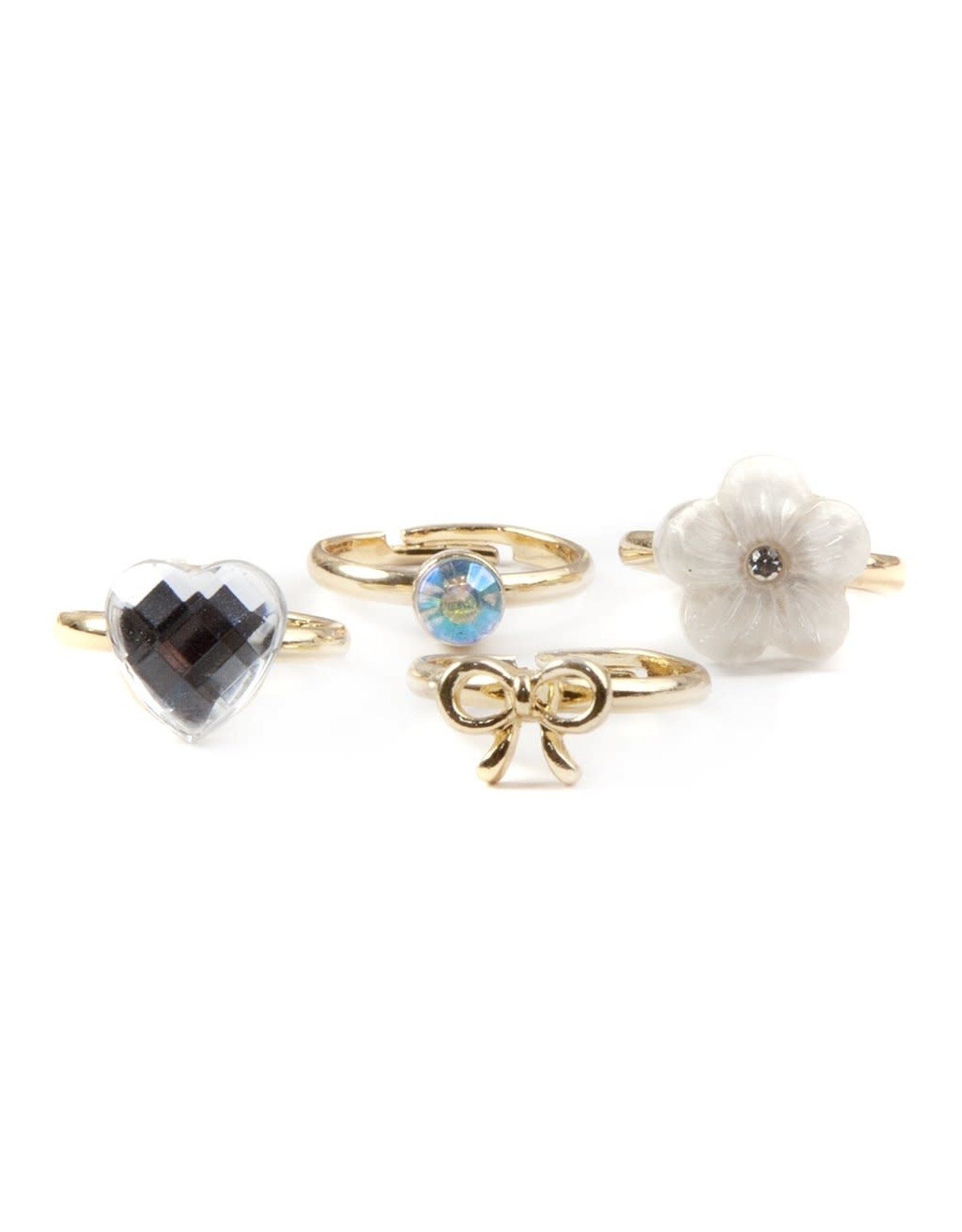 Great Pretenders Boutique Sassy Rings