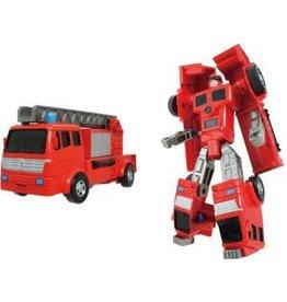 X-Bot X-Bot Fire Engine