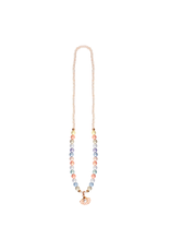 Great Pretenders Boutique Pastel Shell Necklace