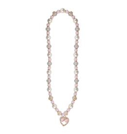 Great Pretenders Boutique Love Necklace