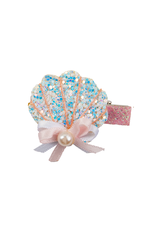 Great Pretenders Boutique Sparkle Shell Hairclip