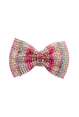 Great Pretenders Boutique Gem Bow Hairclip