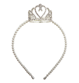 Great Pretenders Boutique Pretty Petite Crown Headband