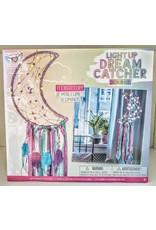 Fashion Angels Light-Up Dream Catcher Design Kit