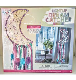 Fashion Angels Light-Up Dream Catcher Design Kit
