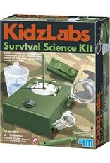 4M Survival Science