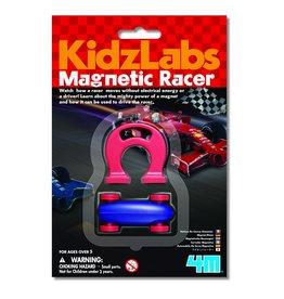 4M Magnetic Racer