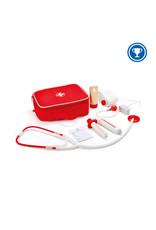 Hape Doctor On Call Kit