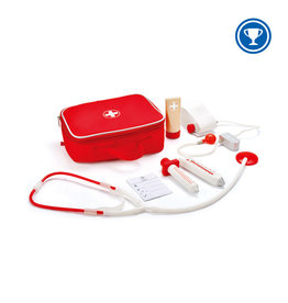 Hape Doctor On Call Kit