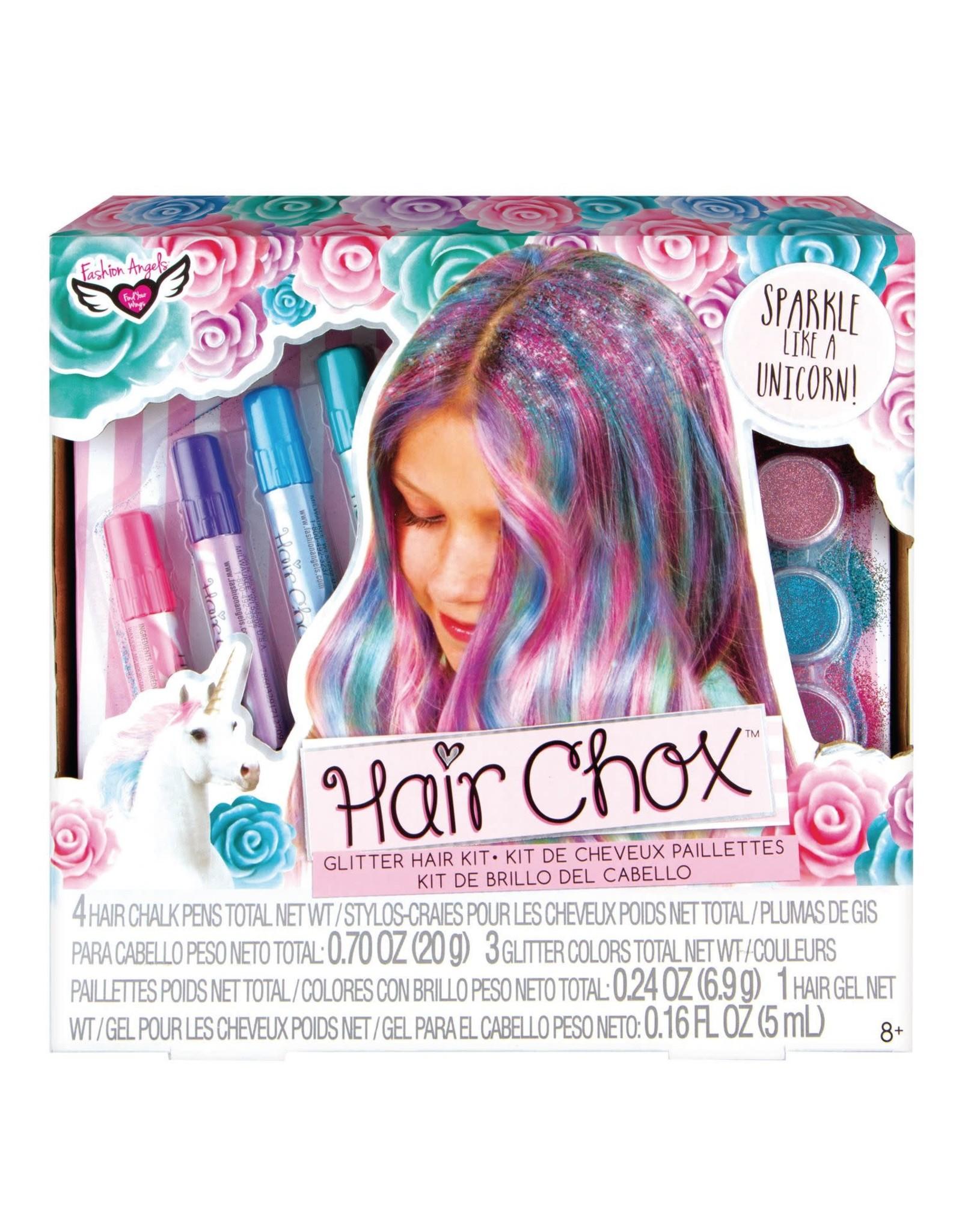 Fashion Angels Hair Chox, Hair Design Kit