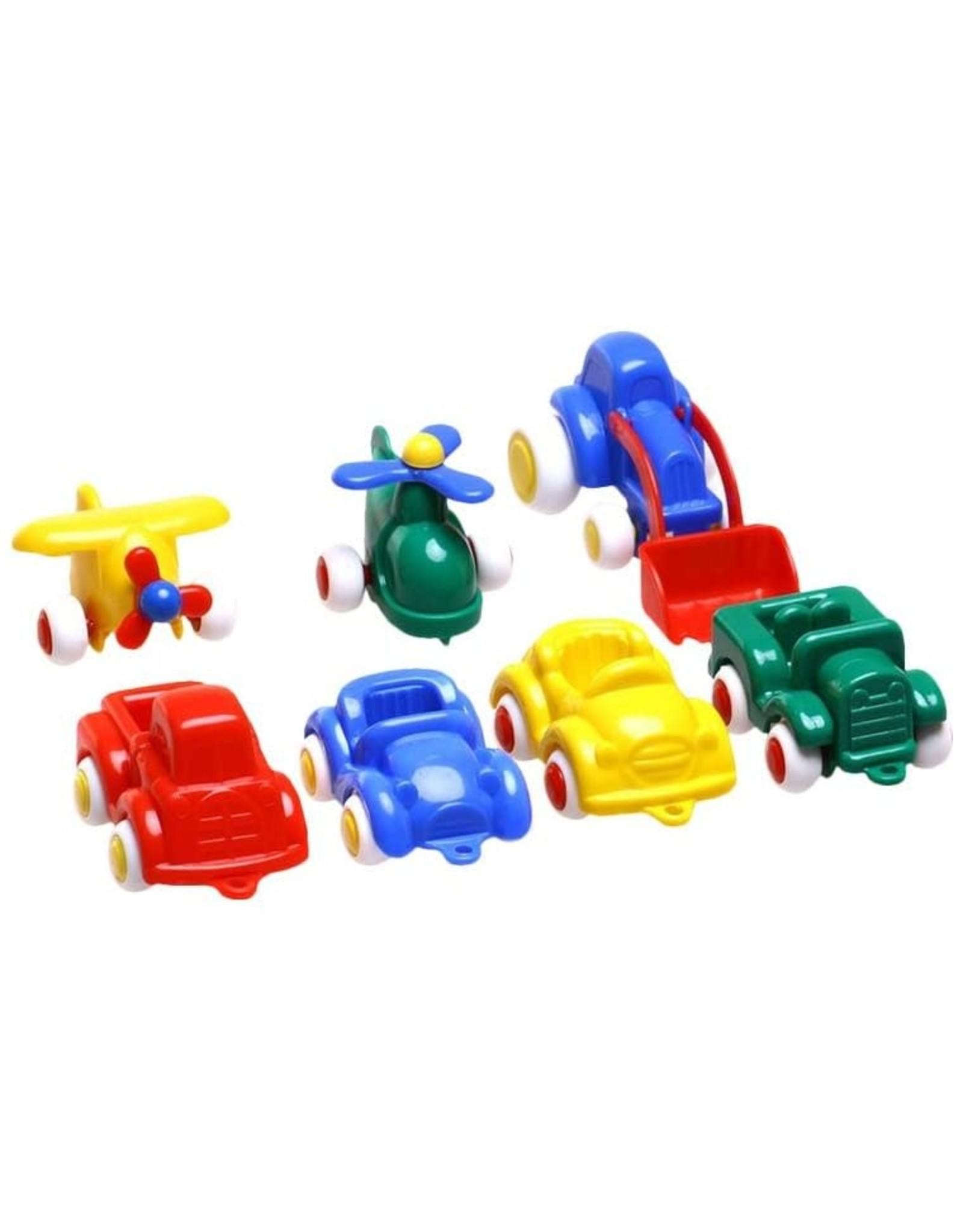 VikingToys Mini Chubbies 7 pcs