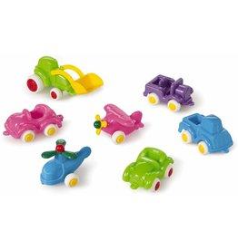 VikingToys Mini Chubbies  Baby Colours 7 pcs