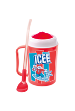 Iscream ICEE Making Cup & Syrup Set