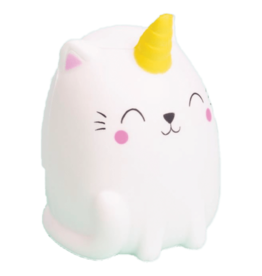 Iscream Caticorn Stress Ball