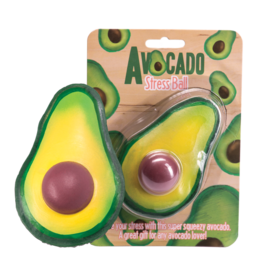 Iscream Avocado Stress Ball