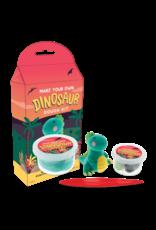 Iscream Make Your Own Dinosaur DIY Kit
