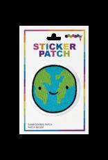 Iscream Happy Planet Patch