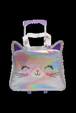 Iscream Caticorn Rolling Bag