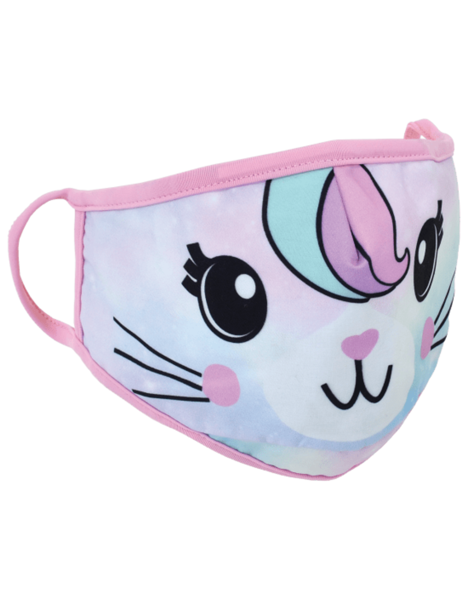 Iscream Children's Face Mask, Caticorn