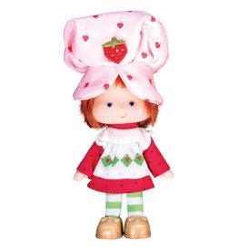 """Schylling Strawberry Shortcake, 6"""" Retro Doll"""