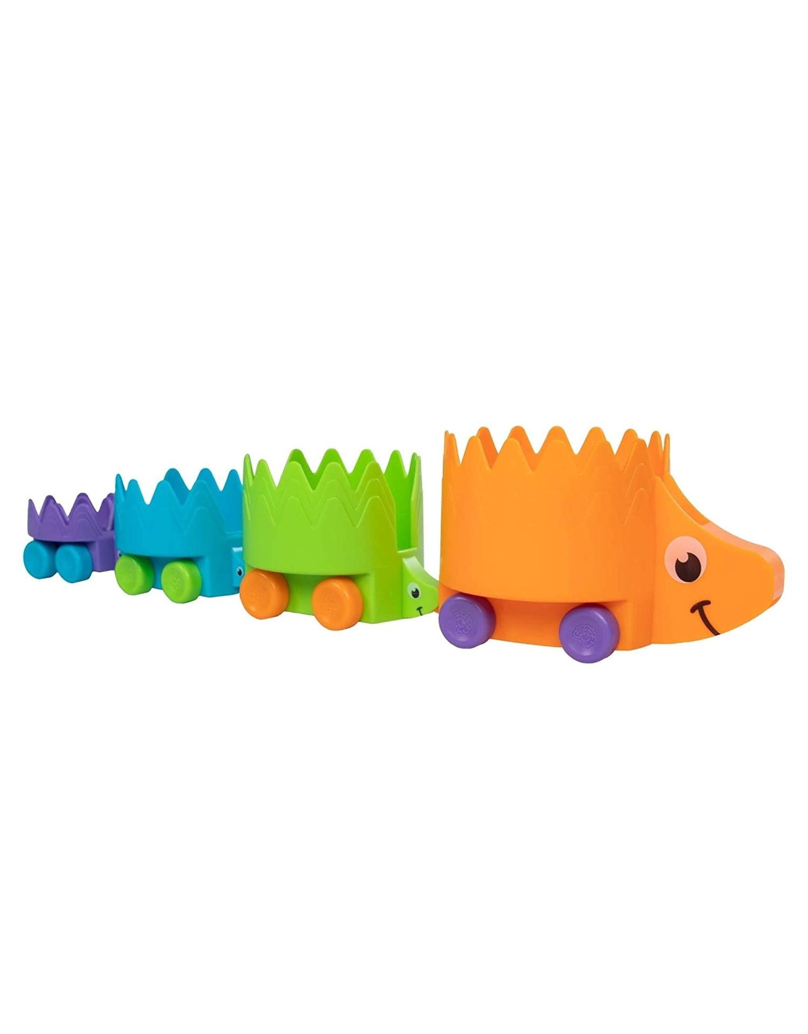 Fat Brain Toy Co. Hiding Hedgehogs