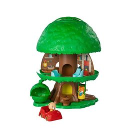Fat Brain Toy Co. Timber Tots, Magic Tree House