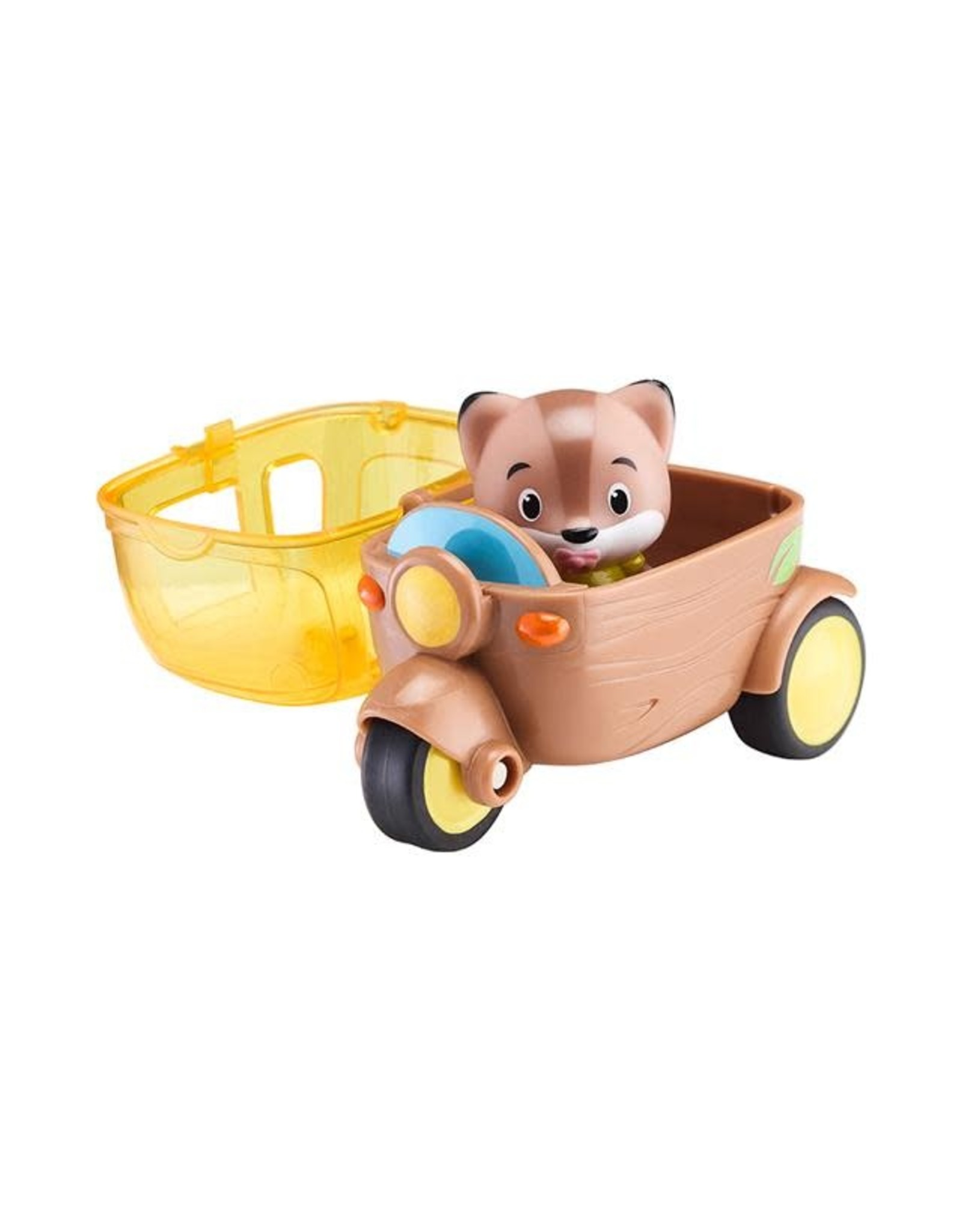 Fat Brain Toy Co. Timber Tots, Side Car