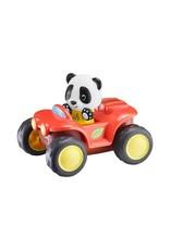 Fat Brain Toy Co. Timber Tots, Quad ATV