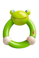 Haba Clutching Toy, Croaking Frog