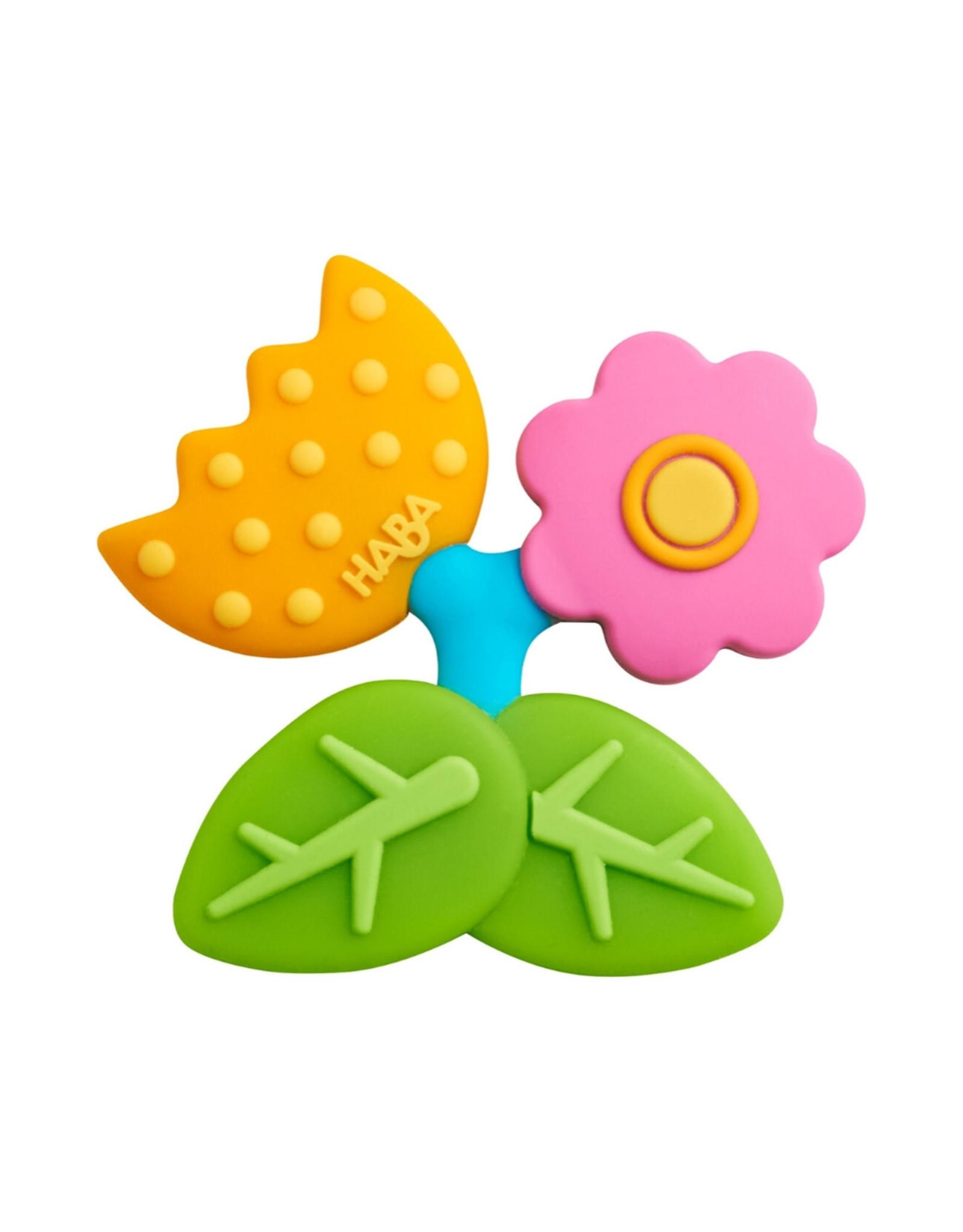 Haba Clutching Toy, Petal Teether