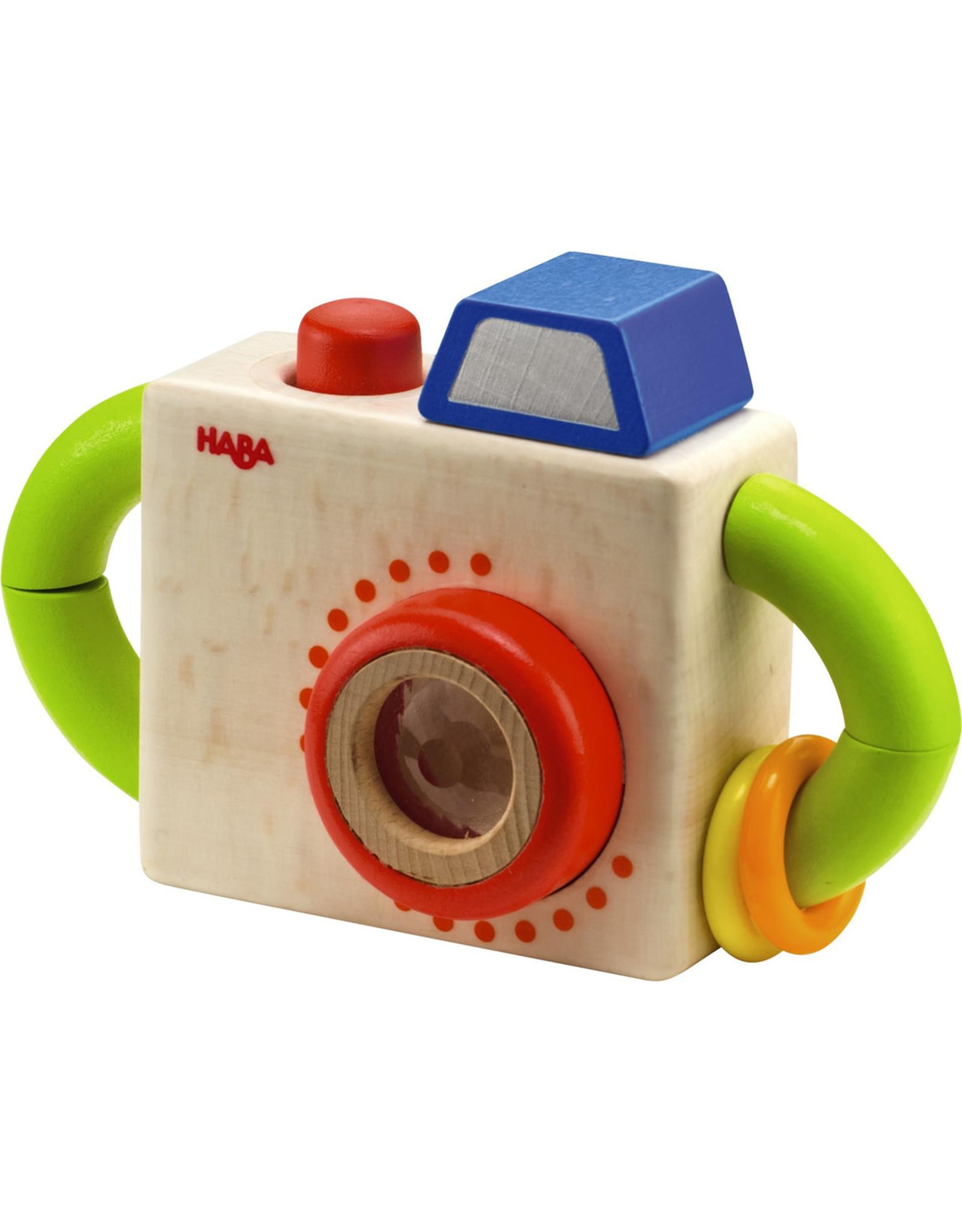 Haba Capture Fun Camera