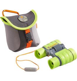 Haba Terra Kids, Binoculars with Bag