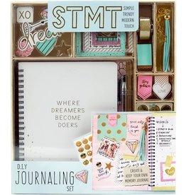 Horizon Toys STMT D.I.Y. Journaling set