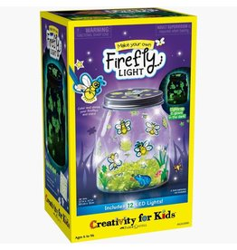 Creativity For Kids Make Your Own Firefly Light
