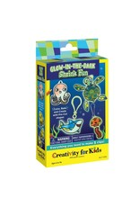 Creativity For Kids Glow-in-the-Dark Shrink Fun